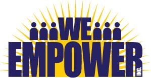We-Empower Inc.