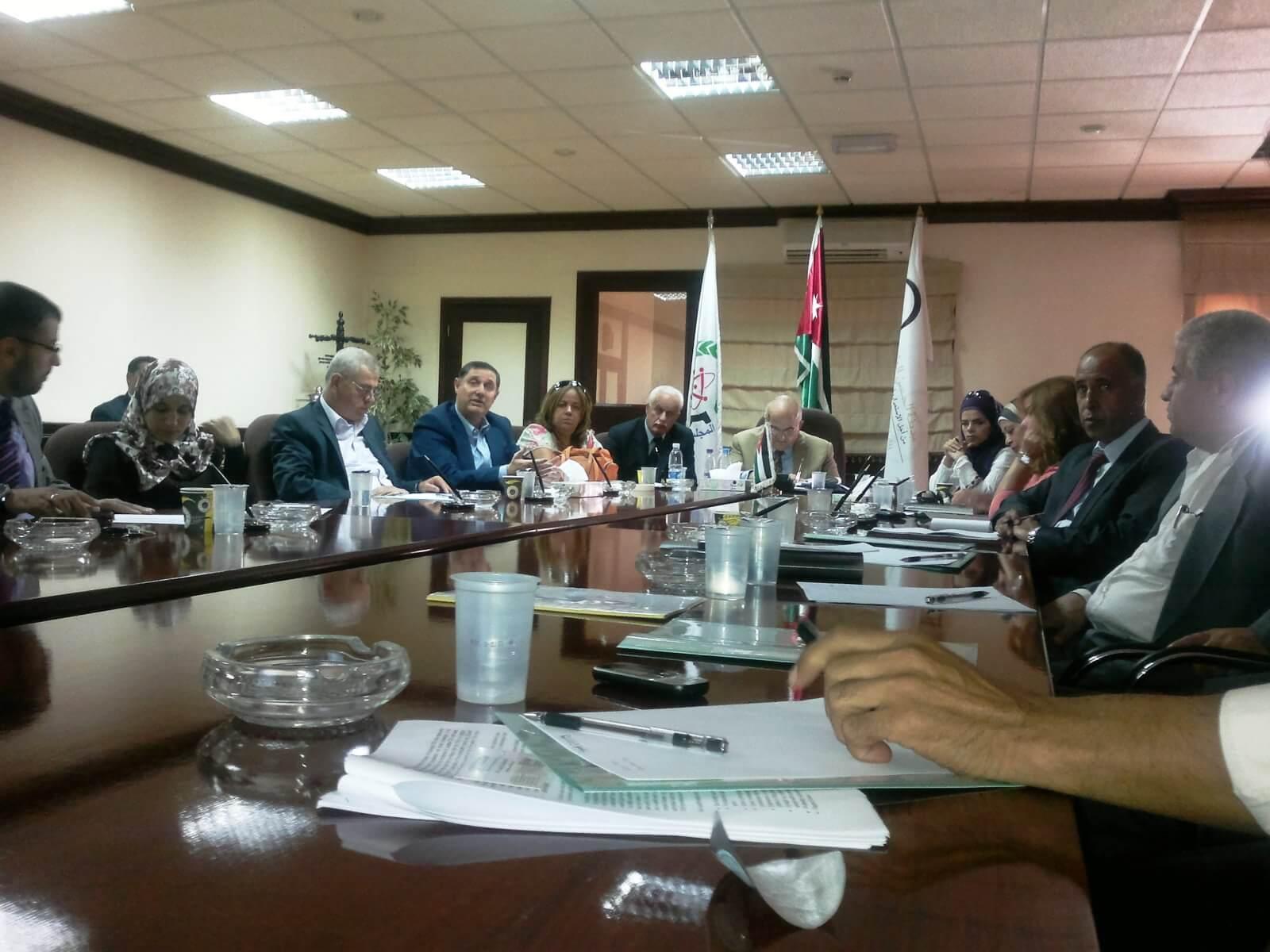 Food Security/Training in Badia Region – Jordan - We-Empower Inc